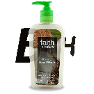 Faith in nature foly.szappan kókusz (300 ml) ML078406-26-10