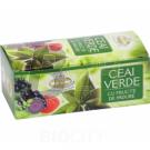 Belin zöld tea erdei gyümölcsös (20 filter) ML078760-38-11