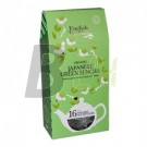 Ets 16 bio japán zöld tea (16 filter) ML079186-12-3