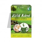 Dr.chen zöld kávé (20 filter) ML079378-11-5