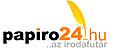 Papiro24 Irodaszer webáruház